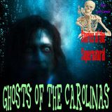 Ghosts of the Carolinas | Interview with Michael Rivers | Podcast