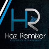 Haz Remixer - Fuiste un trozo de hielo en la escarcha (Agosto Mix)