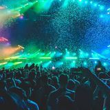 Funky House & Disco House BrisBears Brisbane Australia 18-05-2019 DJ OzYBoY set part 3-4