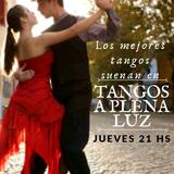 Tangos a Plena Luz - 27.09.2018