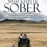 What Keeps Us Sober with Roland Levy