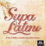 SUPA LATINO PLAYLIST
