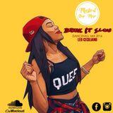 Bruk it Slow (Dancehall Mix 2016)