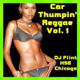 Car Thumpin' Reggae Volume 1