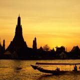 Ships to Bangkok, Asia