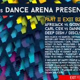 Jaymo vs Andy George  - Live At Exit Festival 2014, MTS Dance Arena Day 3 (Novi Said) - 13-Jul-2014