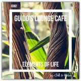 Guido's Lounge Cafe Broadcast 0362 Elements Of Life (20190208)