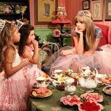 Theo's Tea Party N°3