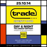 TRADE 2WENTY 4OUR - Jamie de Rooy's promo mix
