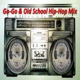 DJ Suspence Old School Hip-Hop & Go-go Mix