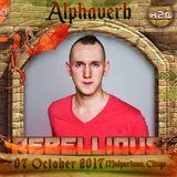 Alphaverb @ Rebellious #11