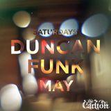 Duncan Funk at The Carlton Club