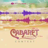 Cabaret da Miranda Contest
