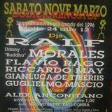 Flavio Rago d.j. Underground City (Pe) 12orenostop 09 marzo 1996