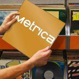 TSDcast 47 - Mix By Metrica