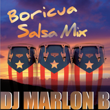 CLASSIC SALSA MIX PT 1 [Puerto Rican Day Parade edition] [www.djmarlonbizzy.com]