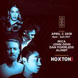 Mica @ Oto on Hoxton FM