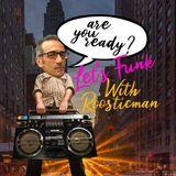 Are you Ready & 準備はいいですか -  FunK博士 - Dr FunK  -  Dr FunK #Nudisco#Funky#Warm up#
