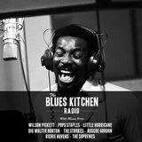 Blues Kitchen Radio: 1st June 2015