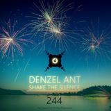Denzel Ant - Shake The Silence 244
