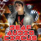 Techno Tech House Live DJ Mix Set (Deaf Audio Circus)