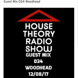 Woodhead - Mix for House Theory Radio
