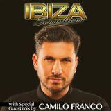 Ibiza Sensations 171 Special Guest Mix by Camilo Franco