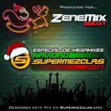 Zenemix Deejay - TechHouseChristmas (Especial de Megamixes - Navidad SuperMezclas 2017)