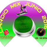 CARDIO MIX JUNIO 2016 DEMO- DJSAULIVAN