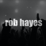 Rob Hayes House Mix - Episode 1 (May 2018)