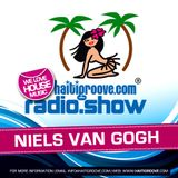 Niels Van Gogh in the Mix (Haiti Groove Radioshow) August 2015