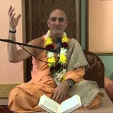 Relationships & Field of Action - HH Bhakti Vidya Purna Swami - 29.08.2012