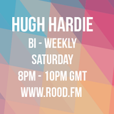 Hugh Hardie Silence Groove Guest Mix