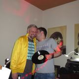 Dash & Ümit Han - All The Time, last set of the night/Westerholz (vinyl only, live take, 13.07.2013)