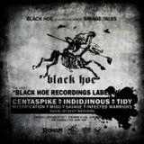 Cr1s @ Black Hoe Label Night Warmup Stream 09/10/2014