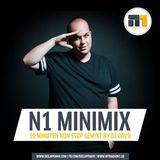 N1 MINIMIX RADIO SHOW -10 MIN HITS - NON STOP GEMIXT - #3