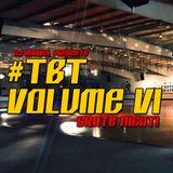 DJ Marvel Presents - #TBT* Volume 6 - Skate Night!