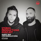 WEEK47_15 Guest Mix - Cocodrills (USA)