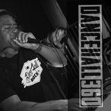DANCEHALL 360 SHOW - (24/08/17) ROBBO RANX