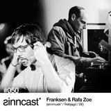 sinncast* #050 - Franksen & Rafa Zoe (sinnmusik* / Treibjagd / DE)