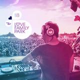 Karotte - Live @ Love Family Park 2013 (07.07.2013)