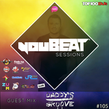 youBEAT Sessions #105 - Special Guest: DADDY'S GROOVE