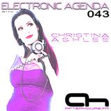 Christina Ashlee - Electronic Agenda 043