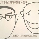 Biscuit Boys Hour 21-03-17