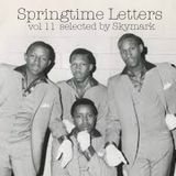 Springtime Letters vol 11 by Skymark (early 70s Gospel, Soul, Crossover)