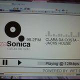 Clara Da Costa Jacks House Gems 13/04/12