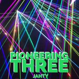 Janty - Pioneering Three