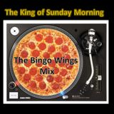 The Bingo Wings Mix 2017