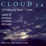 Elfshade DJ set live @ Fifty Four 18/02/17