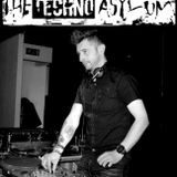 THE TECHNO ASYLUM Resident DJ Jason Edwards Promo Mix #1